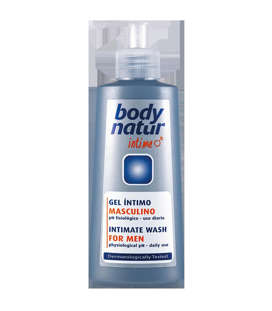 Intimate Gel Men   Intimate Hygiene   Body Natur